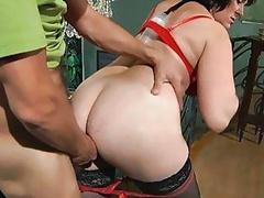 Порно Бабушка